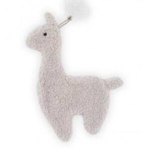 Jollein: Speendoekje Lama grey