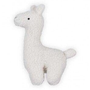 Jollein: Knuffel Lama off white: S