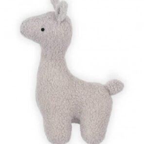 Jollein: Knuffel lama grey XL