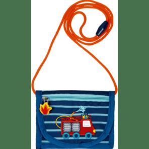 Spiegelburg: Borstbuidel brandweer