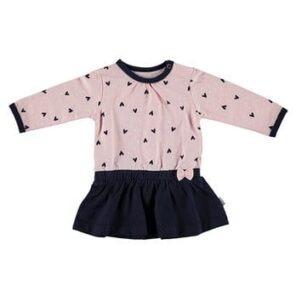 BESS: Dress hearts