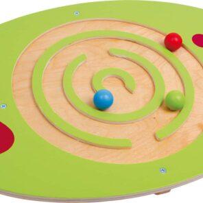 Small Foot: Houten speelgoed: Balance Bord