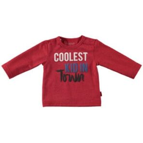 BESS: Longsleeve Coolest Kid!