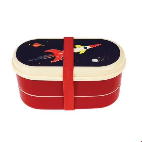 REX: bento box Space