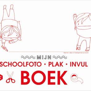 Lannoo:Mama baas - Mijn schoolfoto-plak-invulboek