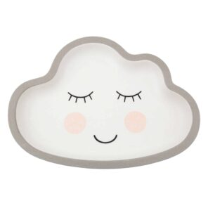 Sass & Belle: Bord cloud uit bamboo