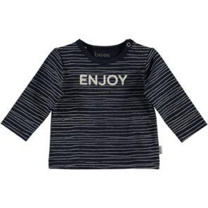 """BESS: Longsleeve """"Enjoy"""""""