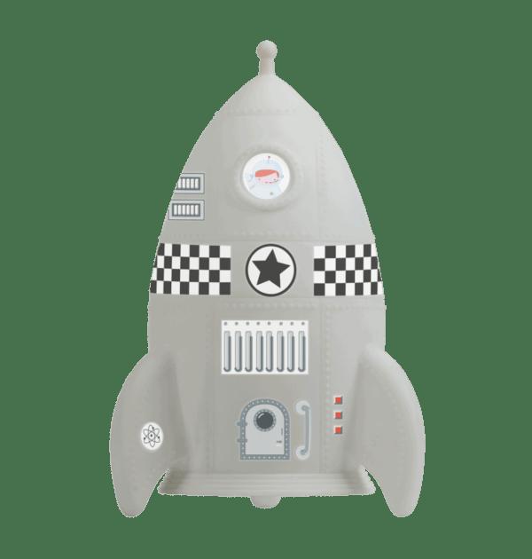 A Little Lovly Company: Nachtlamp Raket