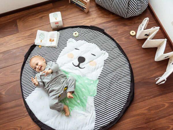 Play and Go: Polar Bear: soft