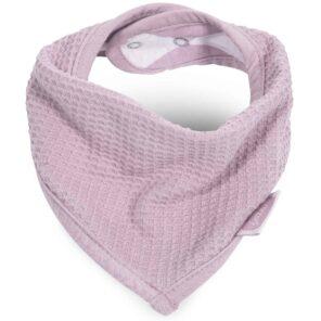 Slab, bandana mini waffle pink