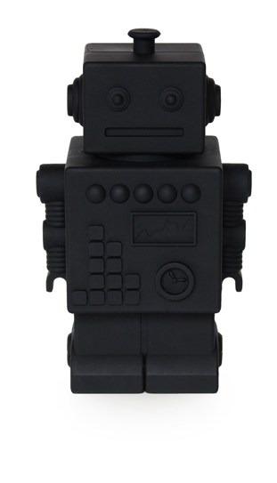 KG Design Spaarpot black