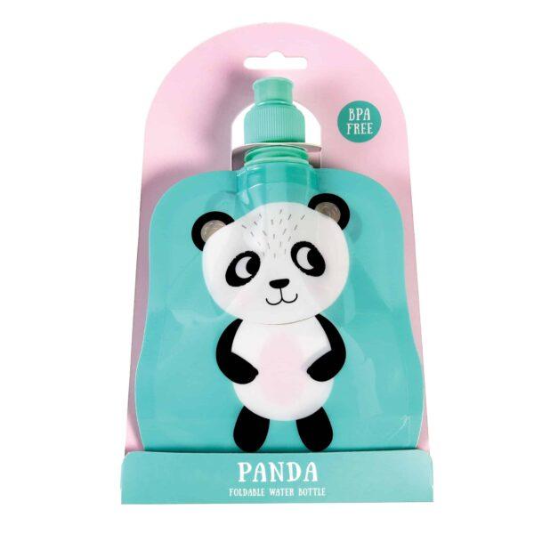 REX: Drinkbus plat Miko The Panda