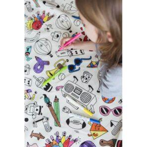 Play & go: Color my bag
