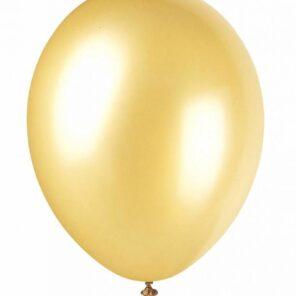 """Ballon metallic 12"""""""