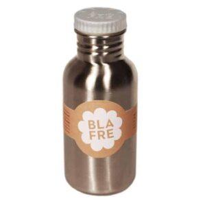 Blafre: Steel Bottle 500ml Grey