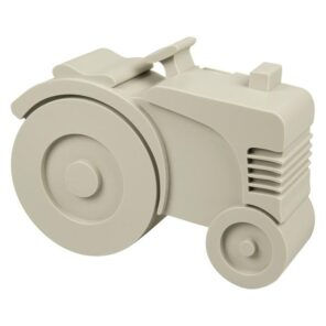Blafre: Lunchbox Tractor: Grey