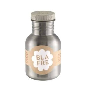 Blafre: Steel Bottle 300ml grey