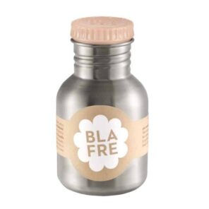 Blafre: Steel Bottle 300ml Peach