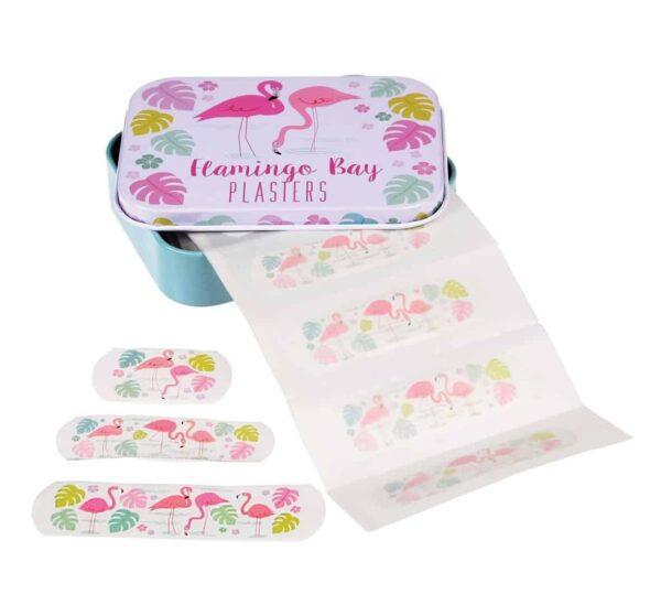 """REX: plijsters """" Flamingo Bay"""""""