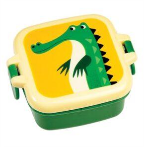 REX:Snackdoosje Krokodil