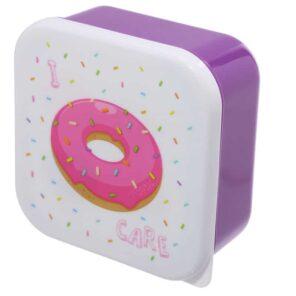 Puckador:Snackdoos Donut