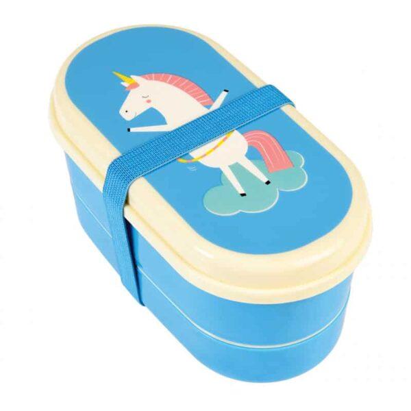 REX: Bento Box Magical Unicorn