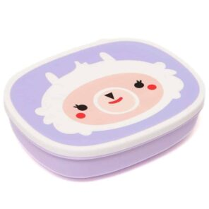 Petit Monkey: lunchbox Alpaca