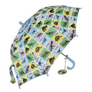 """REX: paraplu """"T-REX"""""""