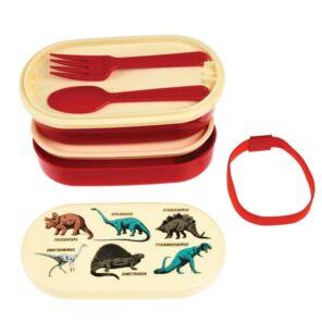 REX: Bento box: Prehistoric Land