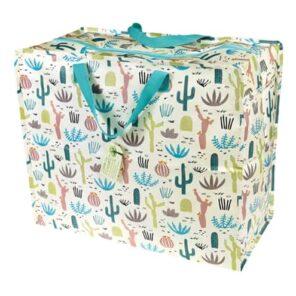 REX:Jumbo bag Cactus