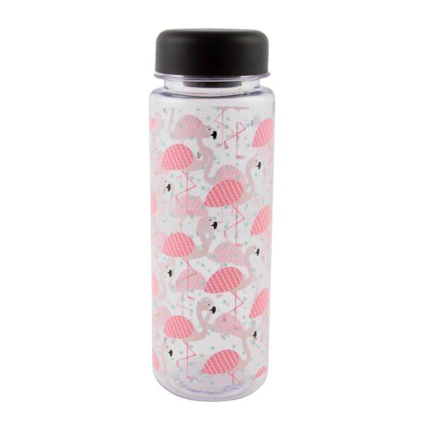 Sass & Belle: drinkbus flamingo