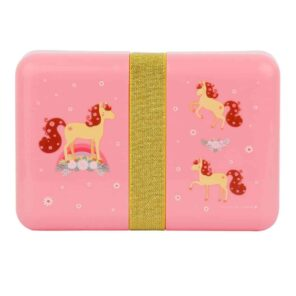 A little Lovely Company: Lunchbox Paard