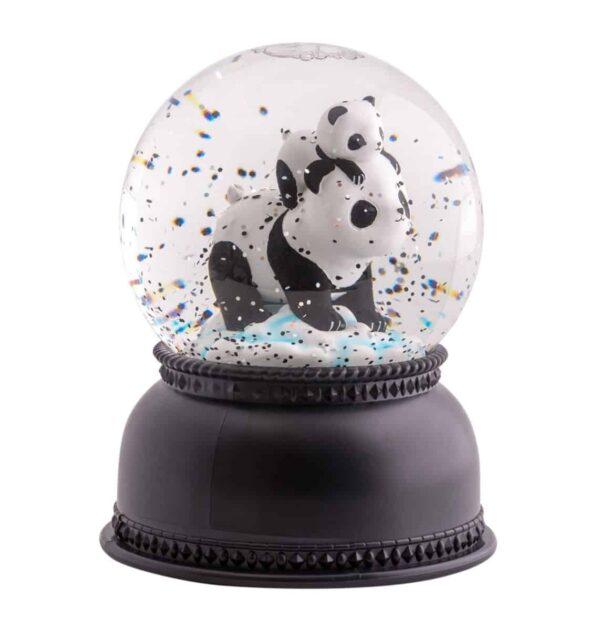A little Lovely Company: Snowglobe Panda