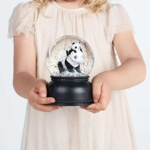 A little Lovely Company: Snowglobe Panda